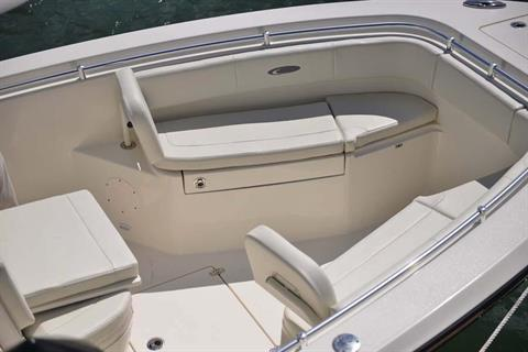 2021 Cobia 262 Center Console in Chesapeake, Virginia - Photo 3