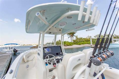 2021 Cobia 262 Center Console in Chesapeake, Virginia - Photo 4