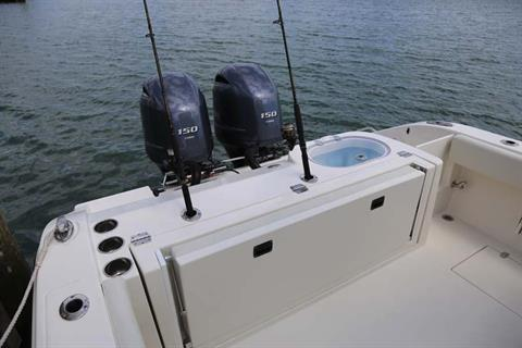 2021 Cobia 262 Center Console in Chesapeake, Virginia - Photo 6