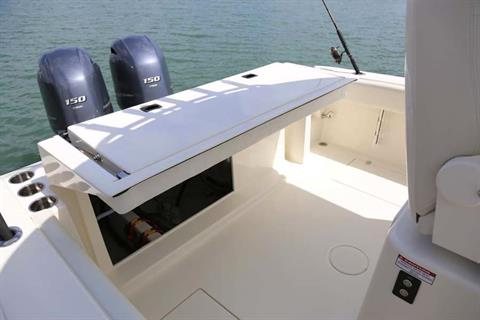 2021 Cobia 262 Center Console in Chesapeake, Virginia - Photo 8