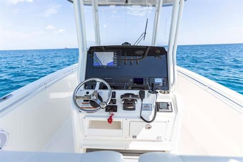 2021 Cobia 280 Center Console in Chesapeake, Virginia - Photo 8