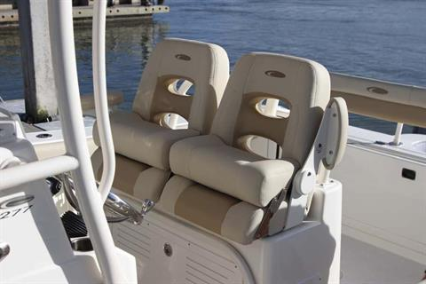 2021 Cobia 280 Center Console in Chesapeake, Virginia - Photo 9