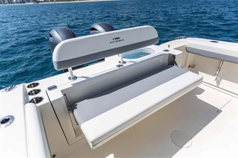 2021 Cobia 280 Center Console in Chesapeake, Virginia - Photo 10