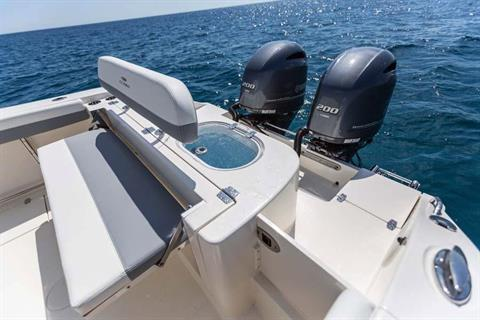 2021 Cobia 280 Center Console in Chesapeake, Virginia - Photo 11
