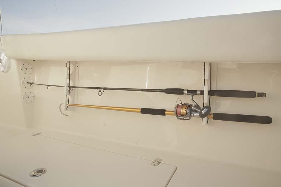 2021 Cobia 280 Center Console in Chesapeake, Virginia - Photo 13