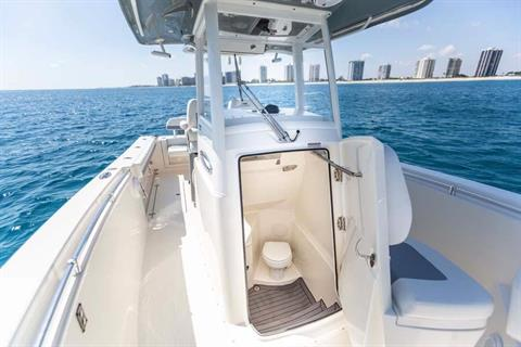 2021 Cobia 280 Center Console in Chesapeake, Virginia - Photo 14
