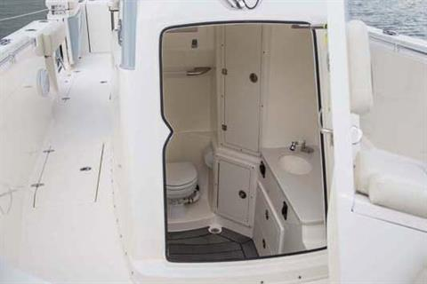2021 Cobia 320 Center Console in Chesapeake, Virginia - Photo 13