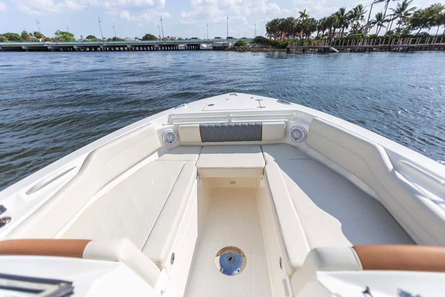 2021 Cobia 240 Dual Console in Chesapeake, Virginia - Photo 2
