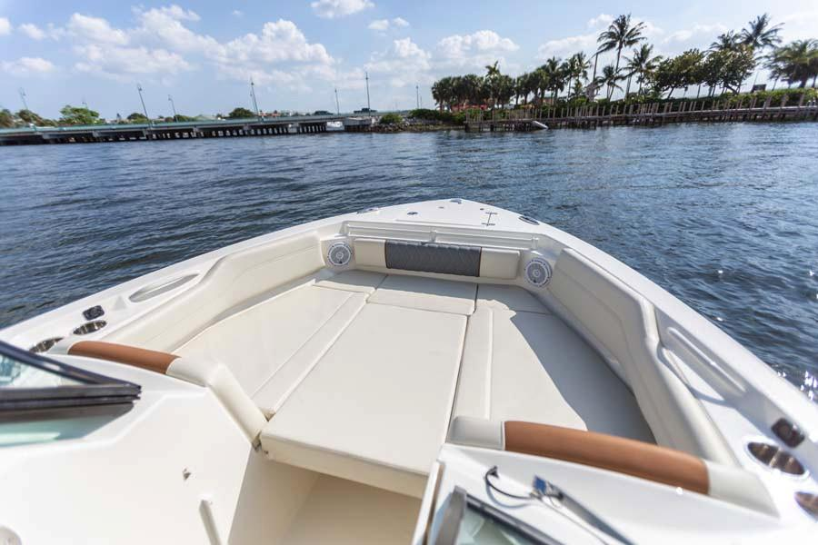 2021 Cobia 240 Dual Console in Chesapeake, Virginia - Photo 3
