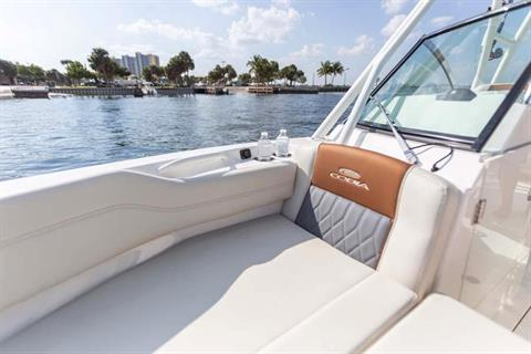 2021 Cobia 240 Dual Console in Chesapeake, Virginia - Photo 4