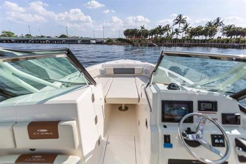 2021 Cobia 240 Dual Console in Chesapeake, Virginia - Photo 8