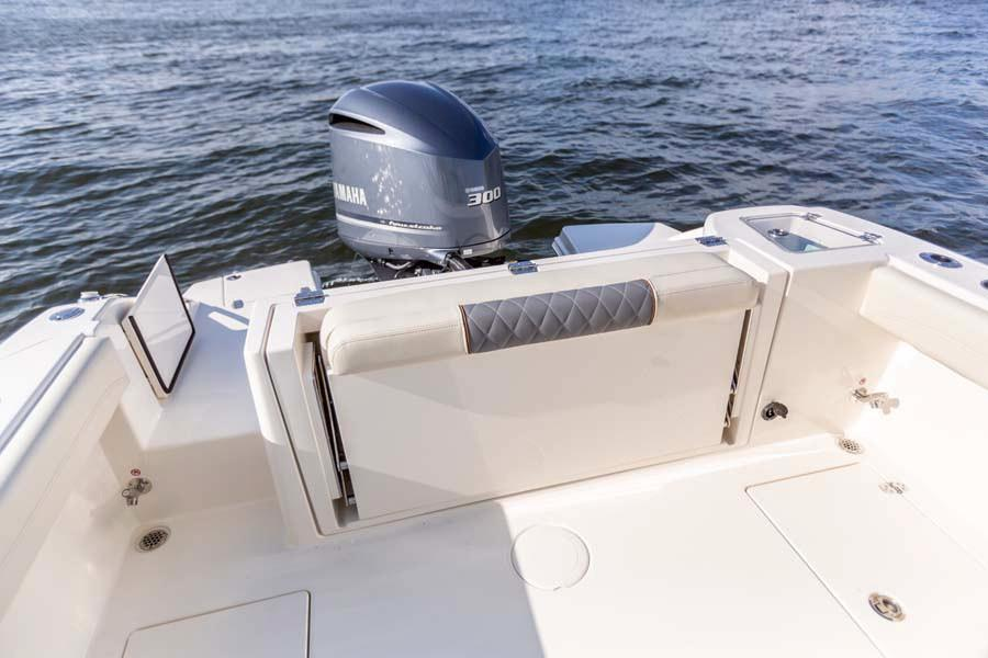 2021 Cobia 240 Dual Console in Chesapeake, Virginia - Photo 13