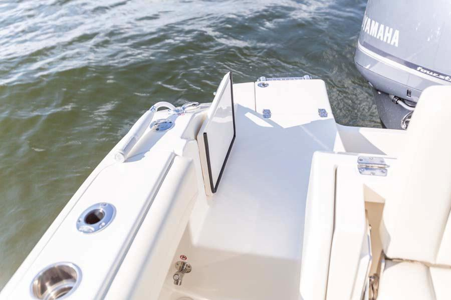 2021 Cobia 240 Dual Console in Chesapeake, Virginia - Photo 14