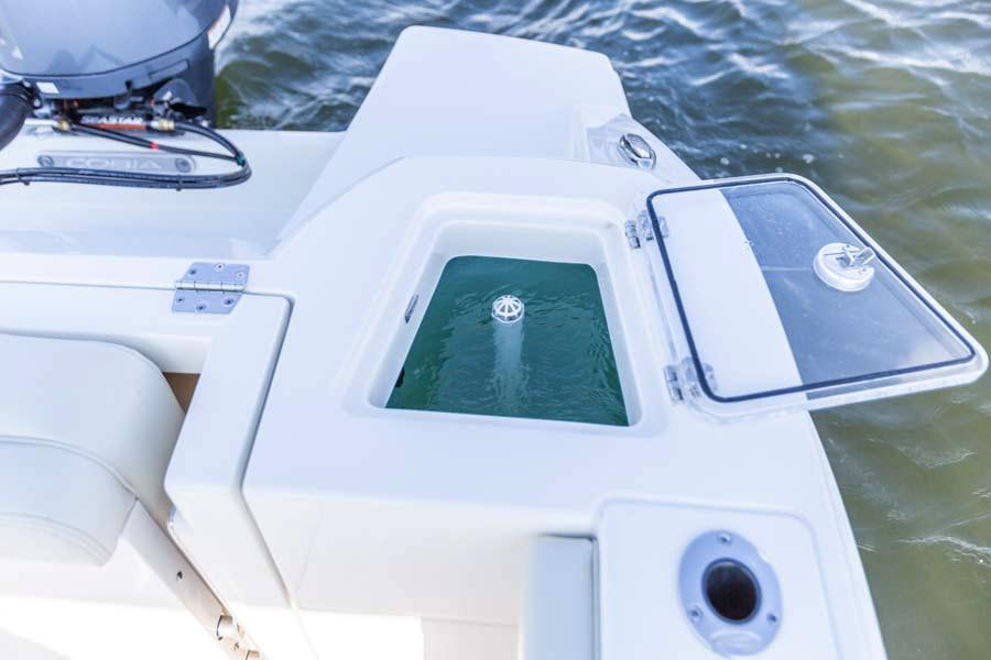 2021 Cobia 240 Dual Console in Chesapeake, Virginia - Photo 15