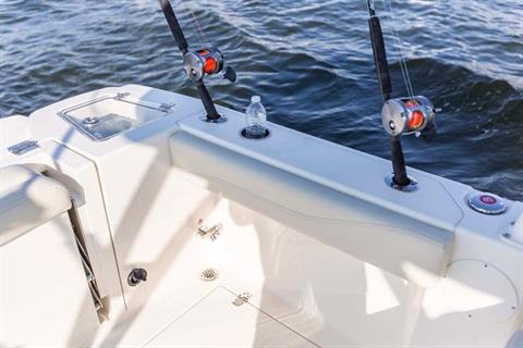 2021 Cobia 240 Dual Console in Chesapeake, Virginia - Photo 16