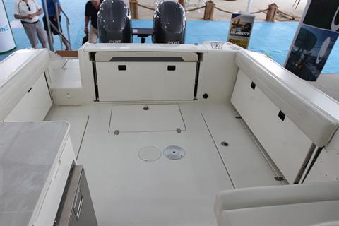 2021 Cobia 280 Dual Console in Chesapeake, Virginia - Photo 12
