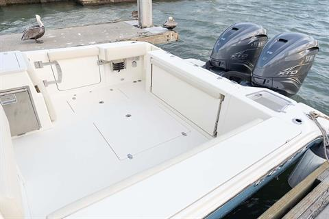 2021 Cobia 330 Dual Console in Chesapeake, Virginia - Photo 11