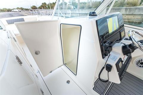2021 Cobia 330 Dual Console in Chesapeake, Virginia - Photo 16