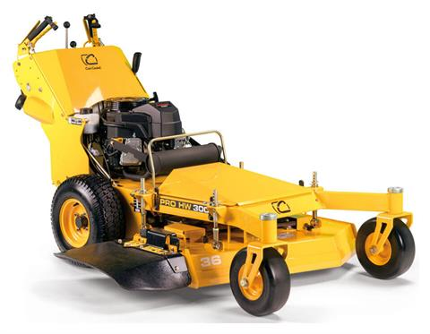 Cub Cadet Pro HW 336 36 in. Kawasaki FS481V 14.5 hp in Mount Bethel, Pennsylvania
