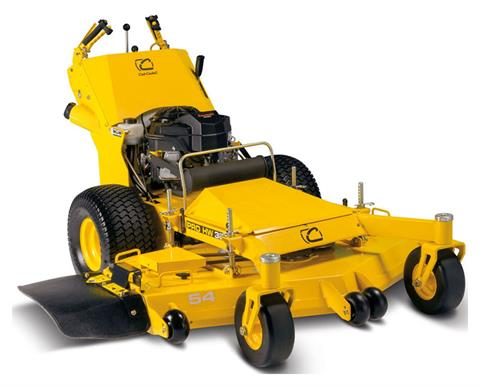 Cub Cadet PRO HW 354 54 in. Kawasaki FS600V 18.5 hp in Mount Bethel, Pennsylvania