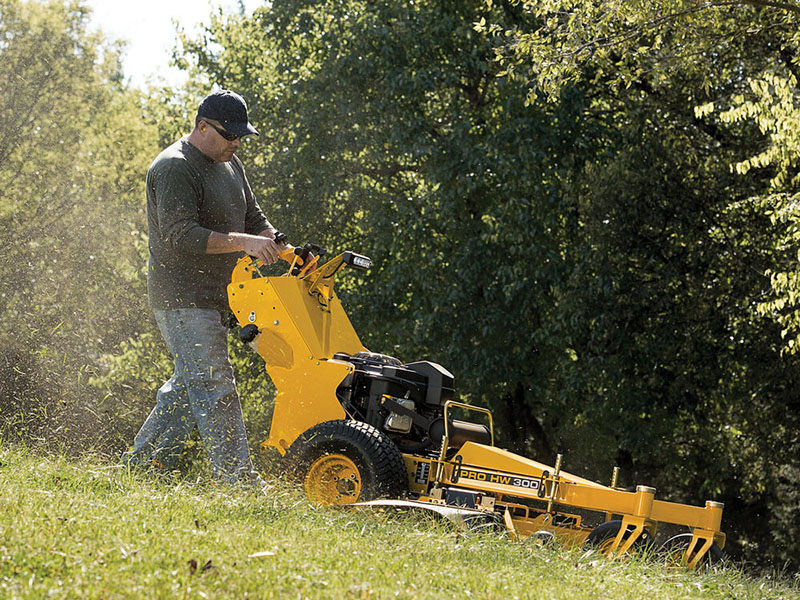 Cub Cadet PRO HW 354 54 in. Kawasaki FS600V 18.5 hp in Livingston, Texas - Photo 3