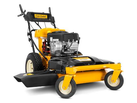 Cub Cadet CC 800 33 in. Briggs & Stratton 344 cc in Saint Marys, Pennsylvania