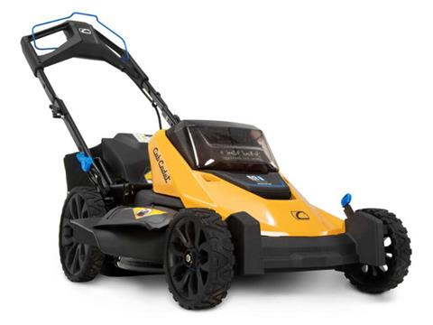 Cub Cadet SCP21E 21 in. 60V Electric in Mount Bethel, Pennsylvania