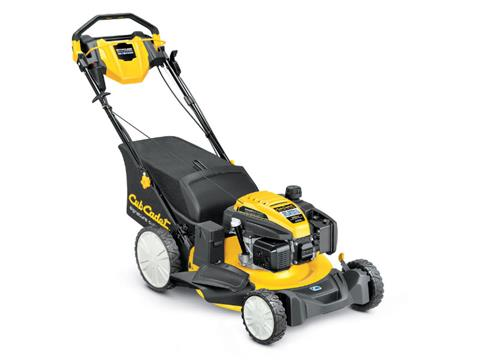 Cub Cadet SC 500 EQ 21 in. Cub Cadet OHV 159 cc in Mount Bethel, Pennsylvania