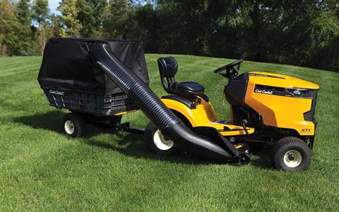 2020 Cub Cadet 42 and 46 in. Leaf Collector in Prairie Du Chien, Wisconsin - Photo 1