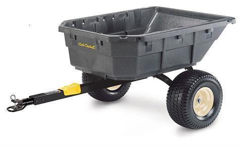 Cub Cadet Poly Bed Pull Cart in Prairie Du Chien, Wisconsin