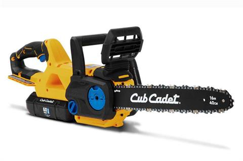 Cub Cadet CS16E Chainsaw in Mount Bethel, Pennsylvania