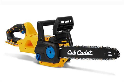 Cub Cadet CS16E Chainsaw Bare in Mount Bethel, Pennsylvania