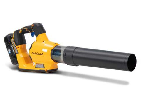 Cub Cadet LB600E Leaf Blower in Sturgeon Bay, Wisconsin