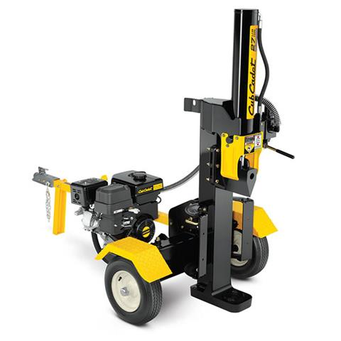 Cub Cadet LS 27 CC HP Log Splitter in Hillman, Michigan