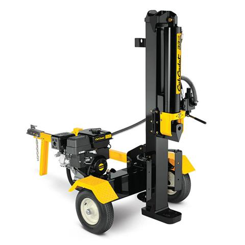 Cub Cadet LS 33 CC Log Splitter in Hillman, Michigan