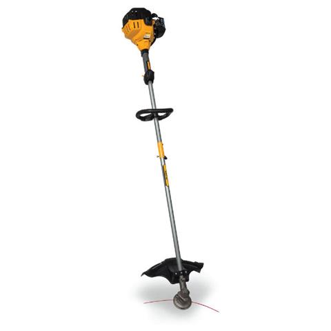 Cub Cadet SS 270 String Trimmer in Mount Bethel, Pennsylvania