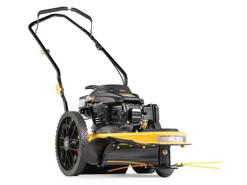 Cub Cadet ST 100 Wheeled String Trimmer in Saint Marys, Pennsylvania