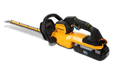 Cub Cadet HT24E Hedge Trimmer in Mount Bethel, Pennsylvania