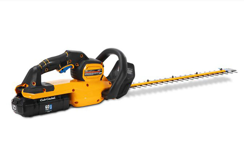 Cub Cadet HT24E Hedge Trimmer in Livingston, Texas - Photo 2