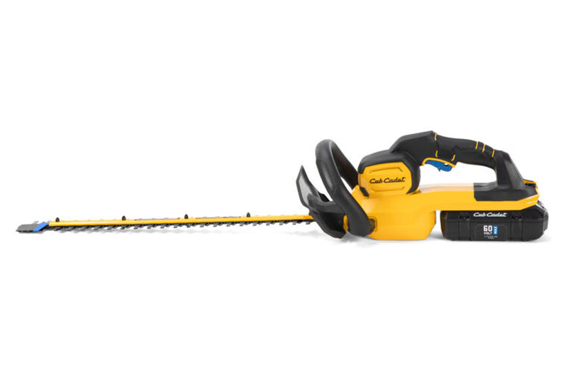 Cub Cadet HT24E Hedge Trimmer in Livingston, Texas - Photo 3