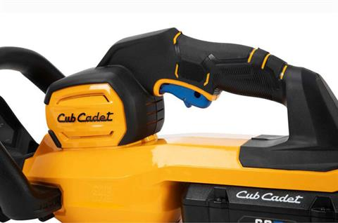 Cub Cadet HT24E Hedge Trimmer in Livingston, Texas - Photo 5