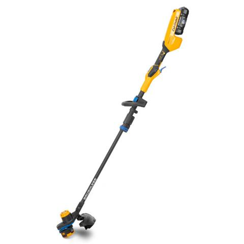 Cub Cadet ST15E String Trimmer in Sturgeon Bay, Wisconsin