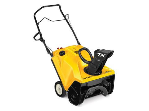 Cub Cadet 1X 21 in. HP in Mount Bethel, Pennsylvania