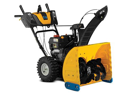 Cub Cadet 2X 24 in. in Hillman, Michigan