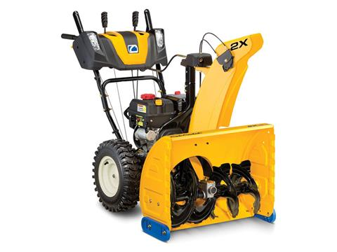 Cub Cadet 2X 26 in. HP in Mount Bethel, Pennsylvania