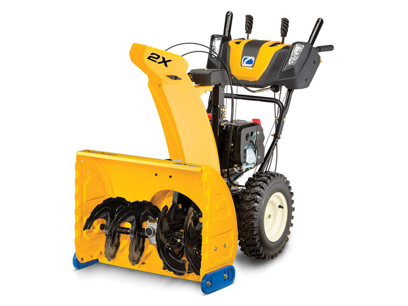 Cub Cadet 2X 26 in. HP in Saint Johnsbury, Vermont - Photo 2