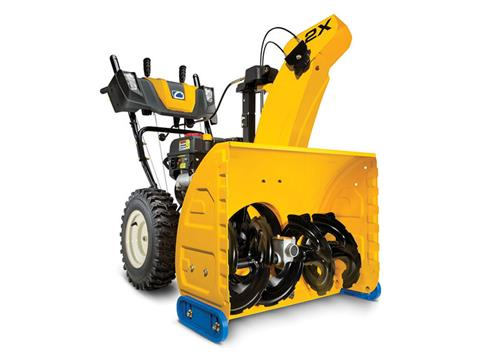 Cub Cadet 2X 26 in. HP in Saint Johnsbury, Vermont - Photo 3