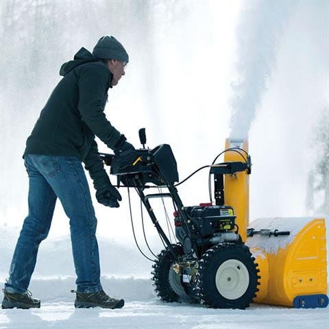 Cub Cadet 2X 26 in. HP in Saint Johnsbury, Vermont - Photo 6