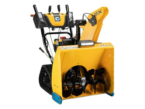 Cub Cadet 2X 26 in. TRAC in Saint Marys, Pennsylvania