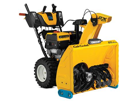 Cub Cadet 2X 30 in. EFI with IntelliPower in Sturgeon Bay, Wisconsin